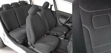 BMW 5 E39 Maßgefertigte Atmungsakttive Velours Sitzbezüge (VGL1)