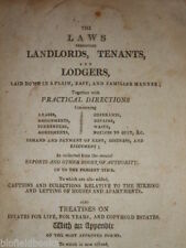 Disbound Law Antiquarian & Collectable Books
