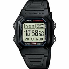 Reloj para Hombres Casio Collection W-800H -1 Aves