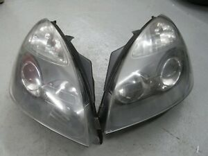 Renault Clio Sport PH2 MK2 172 182 Xenon Headlights 2001-2005