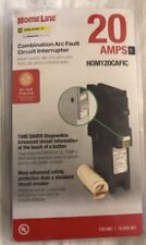 SQUARE D HOMELINE HOM120CAFIC HOM120CAFI ARC-FAULT AFCI 20A NEW IN PACKAGE