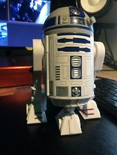 Diamond Select Toys Star Wars R2-D2 Interactive Money Bank Action Figure