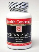 Health Concerns, Womans Balance, 90 ct