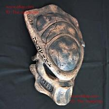 1:1 Scale Prop Replica Sideshow Model Predator AVP Helmet Brother Boar Mask PD19