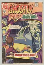 Ghostly Tales #86 June 1971 Ditko cover and art
