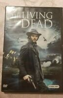 The Living and the Dead: Season One (DVD, 2016, 2-Disc Set) SEALED