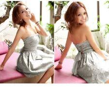 Lace 100% Cotton Party/Cocktail Dresses for Women
