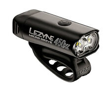 LEZYNE FANALE LUCE LED MICRO DRIVE 450 XL