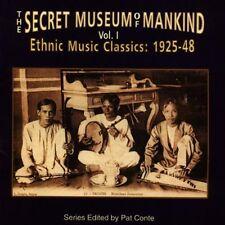 Various Artists - Secret Museum of Manking 1 / Various [New CD]