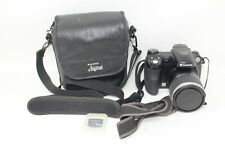 Fujifilm FinePix S 5200 Digital Camera - KB11