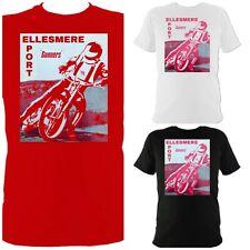 Ellesmere Port Gunners Speedway T-Shirt