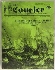 The Courier Magazine, May / June 1985 (Vol. VI, No. 3)