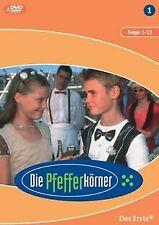 Die Pfefferkörner - Staffel 1 (2 DVDs) von Klaus Wirbitzk... | DVD | Zustand gut