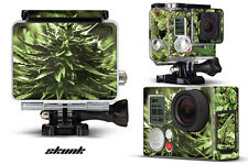 Skin Stickers for GoPro Hero 3+ Camera & Case Decal HERO3+ Go Pro SKUNK WEED