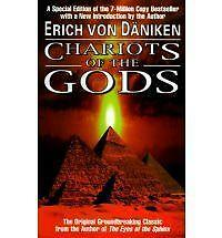 NEW Chariots of the Gods: Unsolved Mysteries of the Past by Erich von Däniken