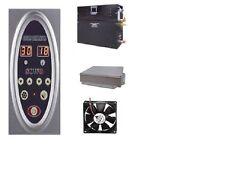 Engineering Steam Controller +Generator +Electricity Box+Fan KL-3000A  3-9kw