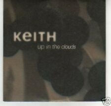 (K548) Keith, Up In The Clouds - DJ CD
