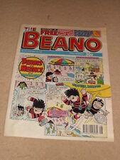 The Beano #2641 - February 27 1993
