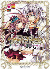 KISS OF ROSE PRINCESS N.2 (n)
