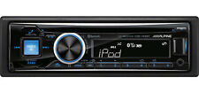 Alpine CDE-143BT CD/USB Receiver with Advanced Bluetooth. Huge SAVING. REFURB.
