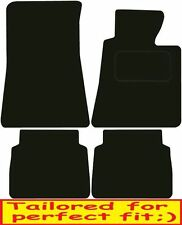 Bmw e30 3 Series DELUXE QUALITY Tailored mats 1984 1985 1986 1987 1988 1989 1990