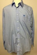 Cinch 100% Cotton Casual Long Sleeve Shirt