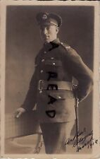 WW1 soldier Pte Middlesex Regiment Territorial Rhine Army of Occupation Cologne