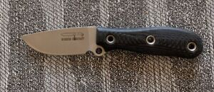 Busse Combat Knives Game Warden