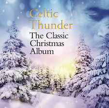 Celtic Thunder - Classic Christmas Album [New CD]