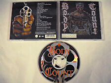 BODY COUNT  Same  CD Canada