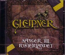 GLEIPNER / ULTIMA THULE - SANGER TILL FOSTERLANDET CD 500 Ex.