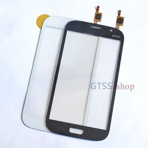 New Touch Screen Digitizer Glass Lens for Samsung Galaxy Grand Duos i9080 i9082