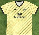 Millwall Away 1988-89 Away Replica Shirt Size Medium