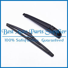 For Toyota Matrix 2009-2014 Rear Wiper Arm With Blade Set NEW