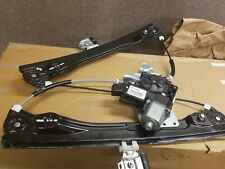 Genuine GM Chevrolet OEM 2011-2015 Cruze Front Door-Window Regulator 95382552