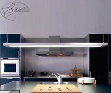 Design Leuchte Büro Deckenlampe Beleuchtung Office Hängeleuchte Rasterleuchte T8