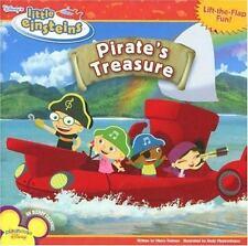 Disney's Little Einsteins: Pirate's Treasure (Disney's Little Einsteins (8x8))