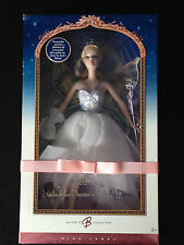 BARBIE DOLL - TOOTH FAIRY HADA DE LOS DITES - 2006 MATTEL K7942 - NEW IN BOX