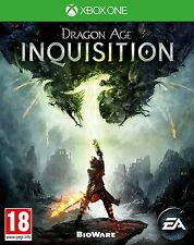 Dragon Age Inquisition (Xbox One) BRAND NEW SEALED
