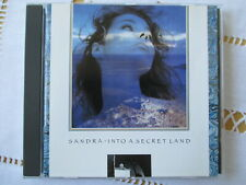 Sandra - Into A Secret Land - Michael Cretu - CD