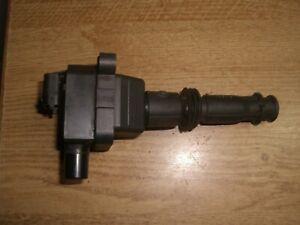 Zündspule Ignition Coil Alfa Romeo 147 - 156 Twin Spark etc. Bosch 1227030071