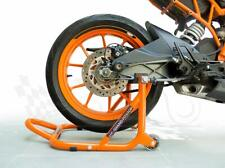 Universal Dismantable Rear Paddock Stand for All Motorcycle