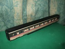 HORNBY BR MK4 STANDARD OPEN IC GREY COACH BODY ONLY - 12408