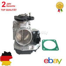 Drosselklappenstutzen Throttle Body für Audi A4 VW Passat 1.8L Turbo 058133063Q