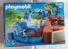 Playmobile Super Set 4013