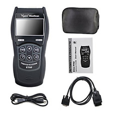 Multi-Language Car Scan VS890 OBDII CAN BUS Diagnostic Tool Code Reader Scanner