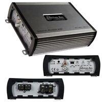 AMERICAN BASS PH-1600.1 MD V2  American Bass Amp D Class 1 Ohm Stable 1600 Wa...