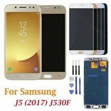 Pantalla Completa LCD Táctil Para Samsung Galaxy J5 2017 J530FN J530 J530F Negro