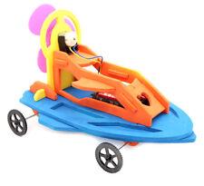 DIY Amphibious Vehicle Toy Science Experiment Children's Handmade Model Toys