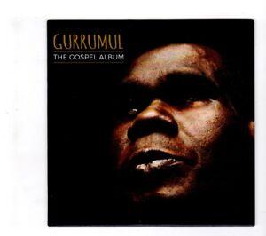 (ID689) Gurrumul, The Gospel Album - 2015 DJ CD - new not sealed